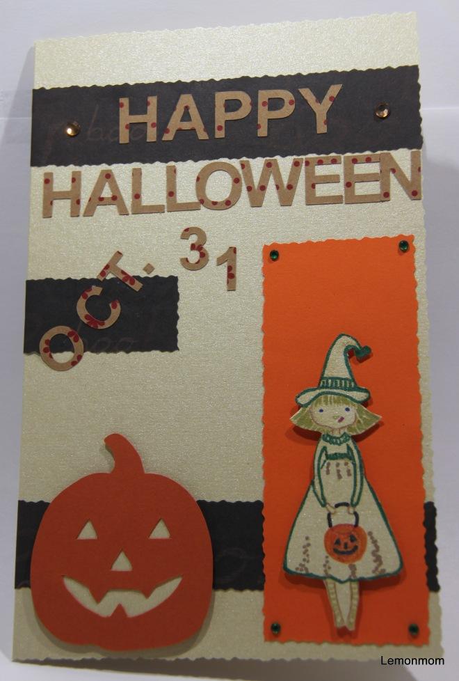 Halloweenowa